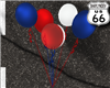 SD 4th of July Balloons