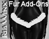 Sleek Fur Add-On Point