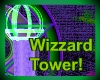 Wizzard Tower