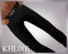 K black  jeans M