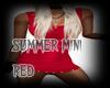 summer mini red