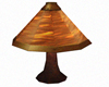 Craftsman Table Lamp