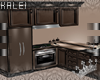 ♔K Luxe Kitchen