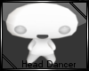 [E] Head Dancer White