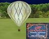 Faberge Balloon Ivory