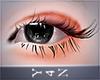 [Y4N] Eyelashes Black