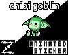Chibi Baby Goblin