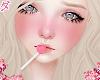 d. loli pink