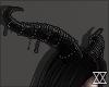 ☾ Demoness horns