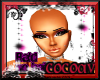[cv]bald~head