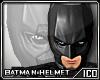ICO Bat Helmet