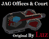 JAG Offices & Court Room