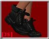 [JS] Short Borcegos