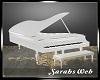 White Piano Radio
