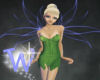 *W* Tink the Fairy