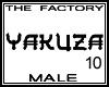 TF Yakuza Avatar 10 Giga