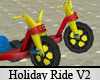 (DA5) Holiday Ride V2