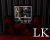 {LK}Red & Black Jukebox