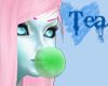 {Tea}Mint BubbleGum