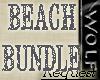 Beach Lounge Hangout
