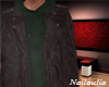 DERIV Leather Jacket