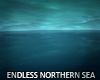 ! endless northern sea