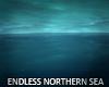 ! endless northern sea