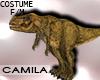 T-Rex Dino Avatar