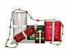 Christmas Pose Boxes