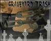 Graveyard Trash Collar