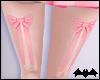 KIKI|PinkBowThighTatsRL