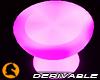♞ LED Table