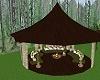 Cottage Cabin Gazebo