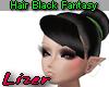Hair Black Fantasy