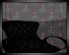Dark Swing Chair