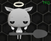 {TFO} Spoon Angel Pet 2