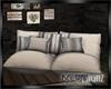 [BGD]Loft Pillow Seat