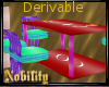 Derivable Japenese Table