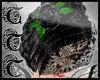 TTT Rose Veil ~Black Dia