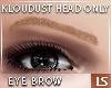 LS*HD Brown Eyebrow - 2