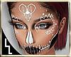 WELLES La Novia Makeup