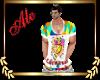 4ALE- Camiseta Carnaval