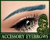 Eyebrows Peacock