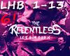 Relentless-Let Him Bum