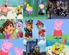 15 Channel Kids Tv