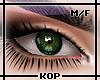 [KOP] Klara Dark Green