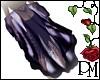[PBM] Plum Dreams Wrap