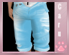 *C* Blue Jean Shorts