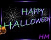 Happy Halloween Decor