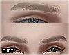 Blonde Natural Brows